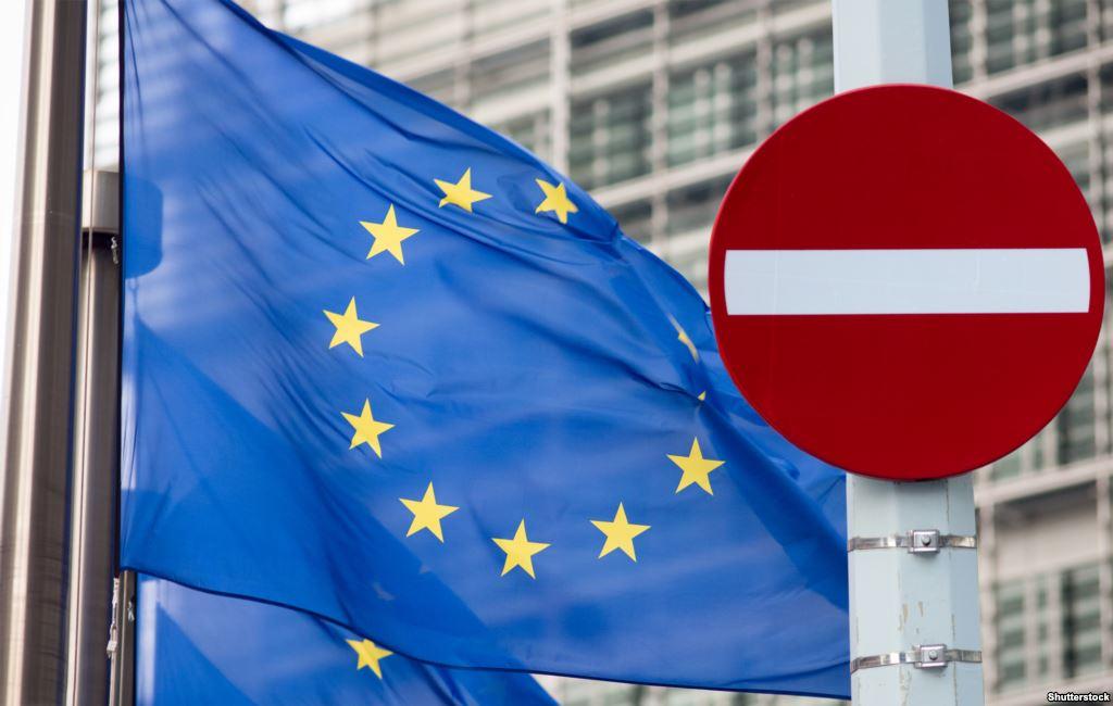 ЕСсогласовал новые санкции против оккупационных властей Крыма