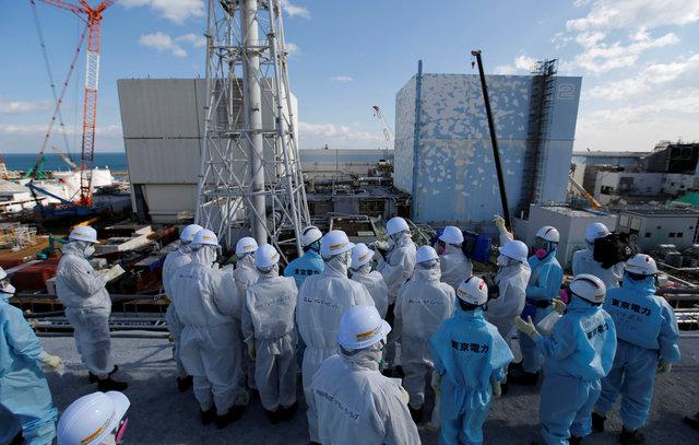 Последствия «Фукусимы-1» оценили в189,5 млрд долларов