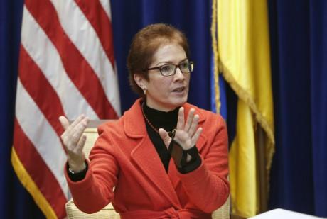 Посол США: Украине еще многое нужно сделать для борьбы скоррупцией