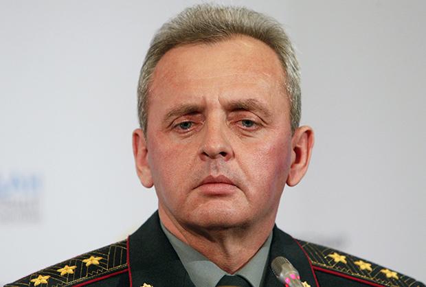 Муженко назвал основные задачи поподготовке спецназа на 2017г