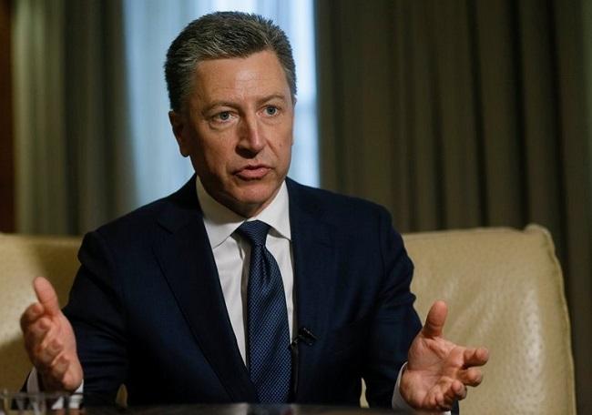 Волкер объявил, что Российская Федерация не исполняет Минские соглашения