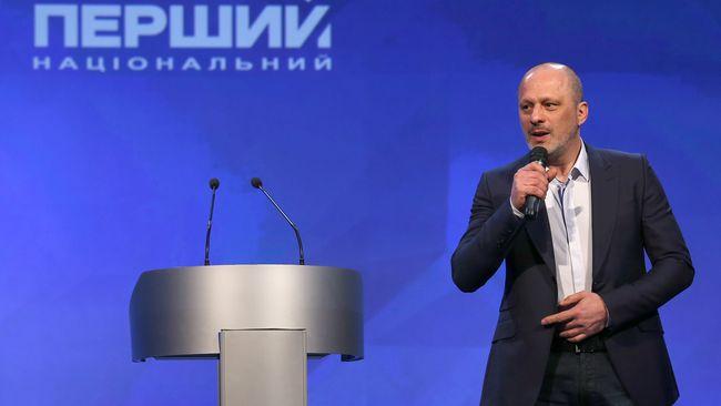Национальную общественную телерадиокомпанию Украины возглавил Зураб Аласания