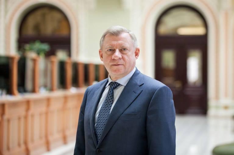 Луценко рассказала, когда вНБУ будет новый руководитель