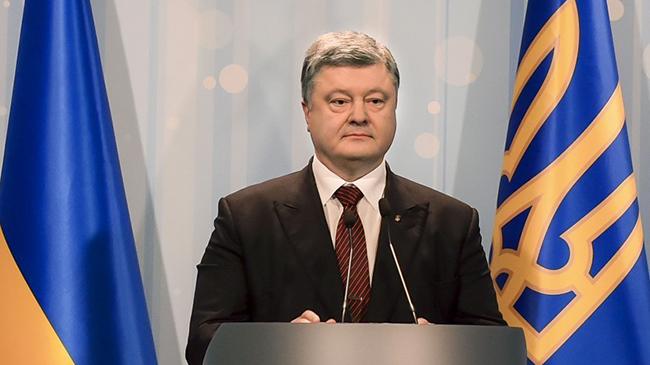 Українці нарешті розпрощалися з«немитою Росією»— Порошенко про безвіз