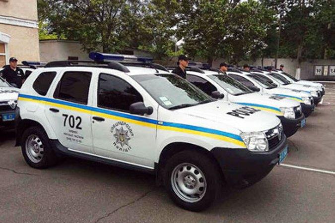 Вгосударстве Украина начинает работать дорожная милиция — Замена ГАИ