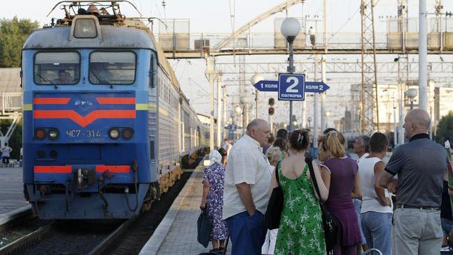 «Укрзализныця» хочет доконца года запустить мобильное приложение для продажи билетов