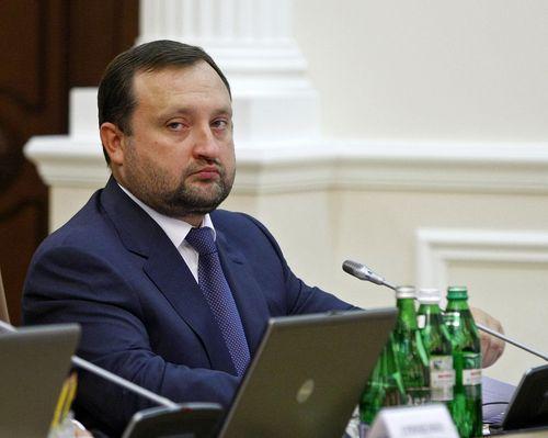 Суд дозволив спецрозслідування щодо екс-глави Нацбанку Арбузова