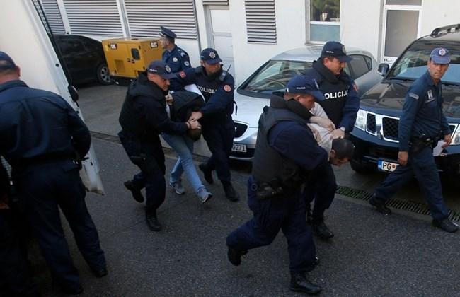 Черногория объявила в розыск бывшего агента ЦРУ из-за попытки переворота в 2016 году