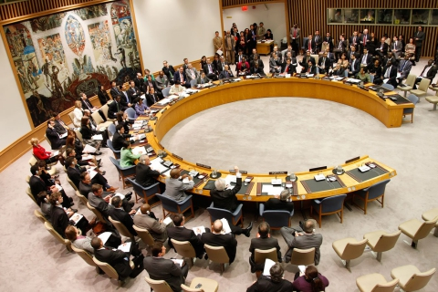 Совбез ООН расширит санкции вотношении КНДР