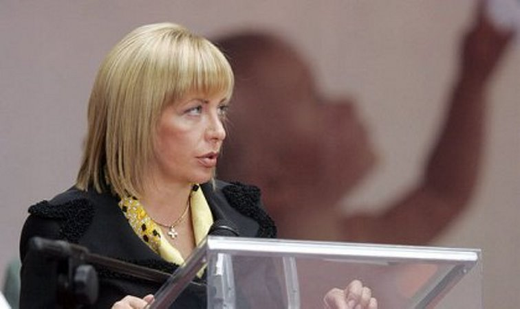 Екатерина Ющенко обратилась в правоохранительные органы по поводу давления на свой фонд