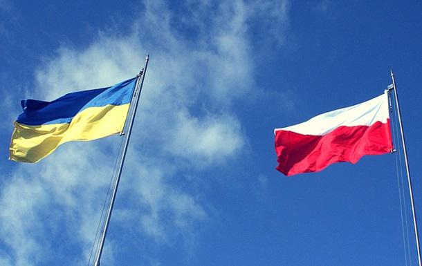 Украина иПольша совсем скоро могут подписать соглашение овоенном сотрудничестве