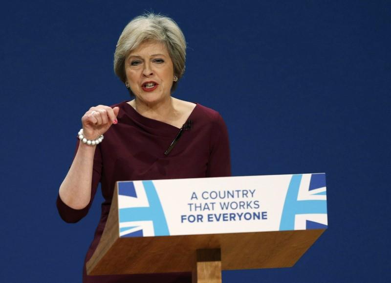 «Жесткий Brexit» может обойтись Великобритании в $82 млрд вгод