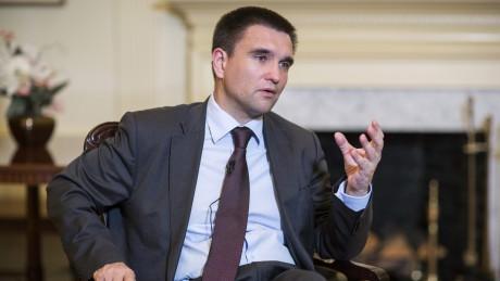 Україна збирається вийти зСНД— Клімкін