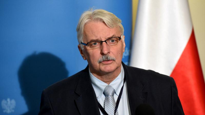 Российская Федерация в несоблюдении интернациональных норм зашла дальше, чем СССР,— МИД Польши