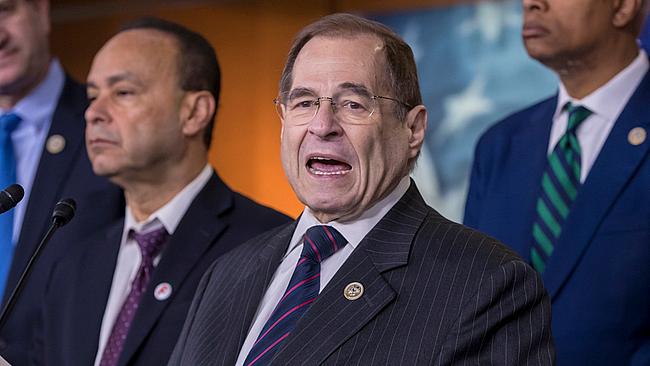 У Конгресі США демократи планують запропонувати слухання про імпічмент  Трампа 27041dd3617e8