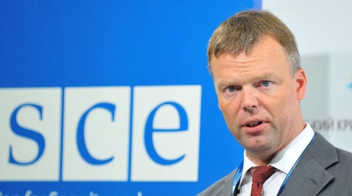 СММ ОБСЕ: Обе стороны используют запрещенное оружие