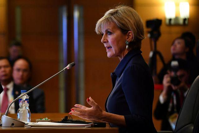Австралия поддержала возможный удар США— Атака наСирию