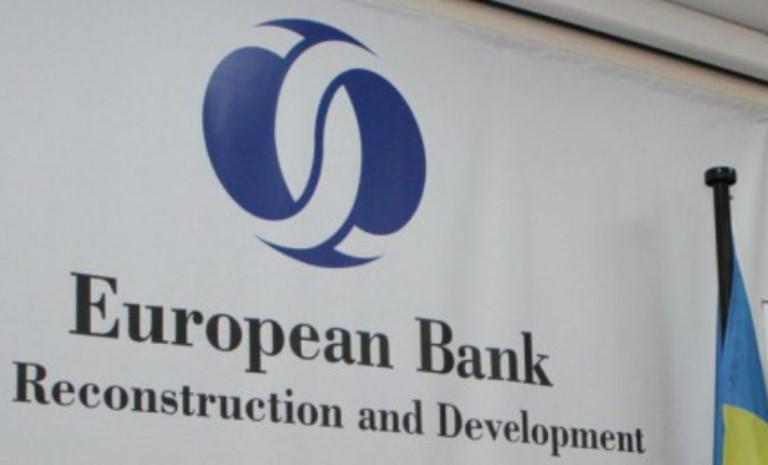 ЄБРР прогнозує зростання економіки України в2017 році на2%