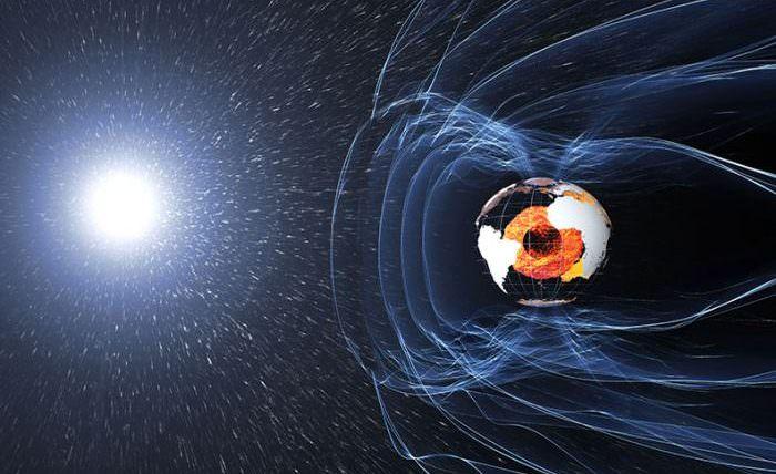 Учёные показали, как работает «солнечный щит» Земли