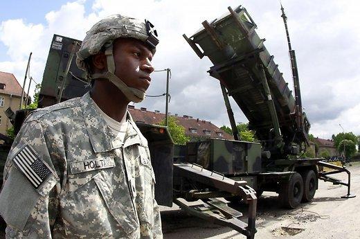 Госдеп США одобрил реализацию Румынии комплексов ПВО Патриот