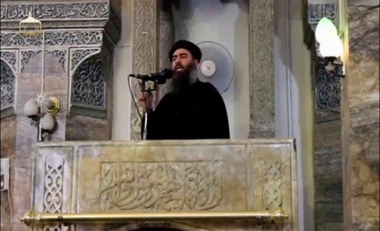 Бойовики ІДІЛ визнали смерть свого лідера аль-Багдаді,— телеканал «Ас-Сумарія»