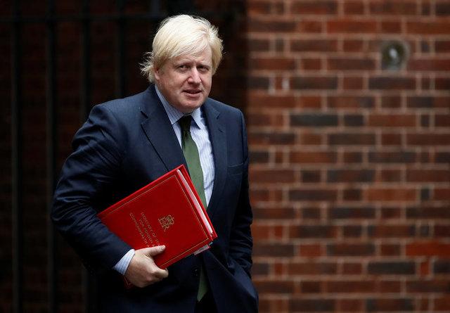 Джонсон назвал грабежом сумму компенсации заBrexit