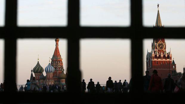 Рада обратилась кмировым парламентариям: РФ грозит всему миру