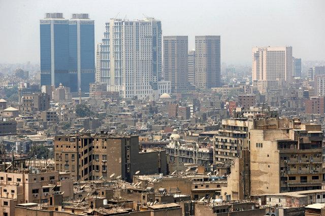 МВФ выделит Египту $12 млрд