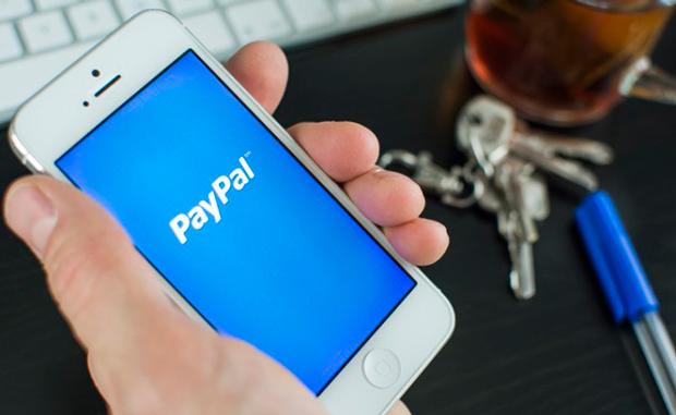 PayPal заблокировал валютные переводы из государства Украины из-за сбоя