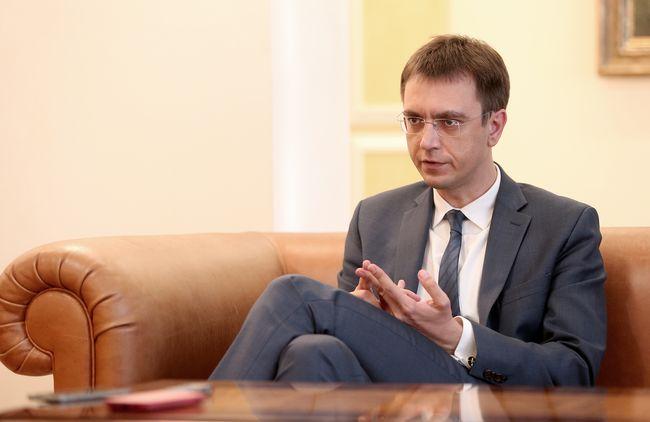 Щороку із «Укрзалізниці» крадуть до15 мільярдів,— міністр інфраструктури