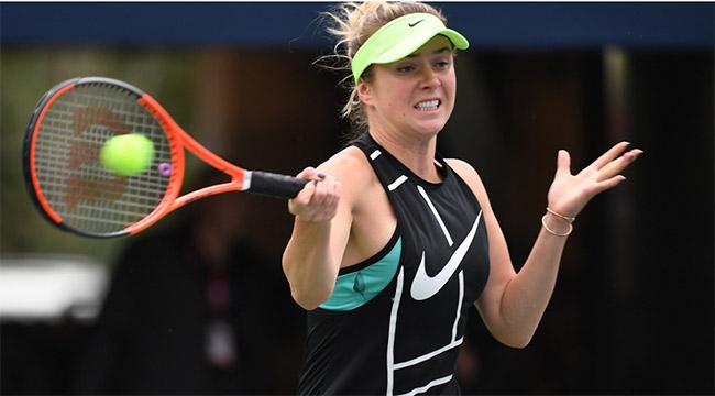 WTA Торонто. Світоліна знесла зкорту саму Вільямс