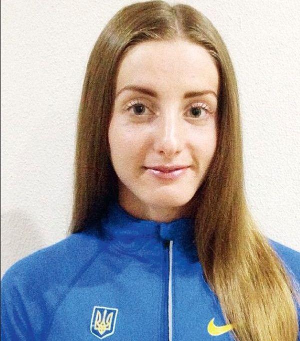 Украинская легкоатлетка установила мировой рекорд наПаралимпиаде
