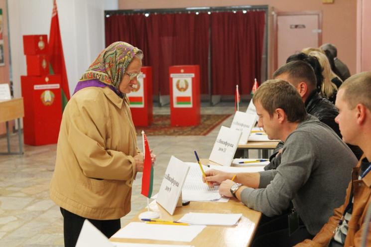 ЦИК: преждевременно проголосовало уже практически 17% избирателей