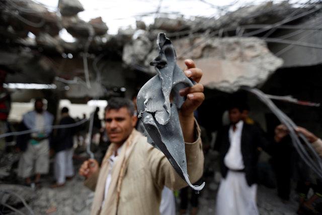 В итоге теракта вЙемене погибли 11 военнослужащих