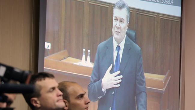 gazeta.ua Розгляд справи Януковича у державній зраді перенесли на 19 жовтня 00c8e1560125b