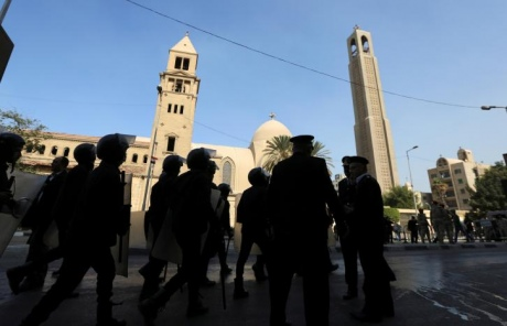 Теракт вКаире: число жертв возросло до26 человек