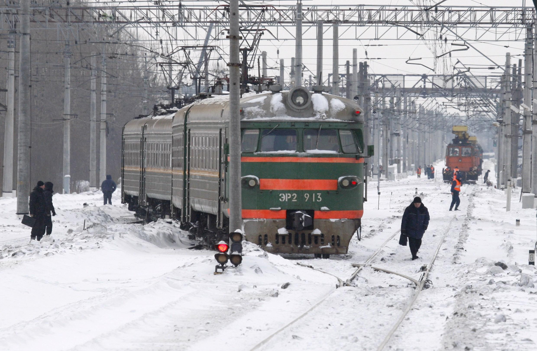«Укрзализныця» ввела восемь новых круглогодичных поездов вграфике на2016/2017 годы