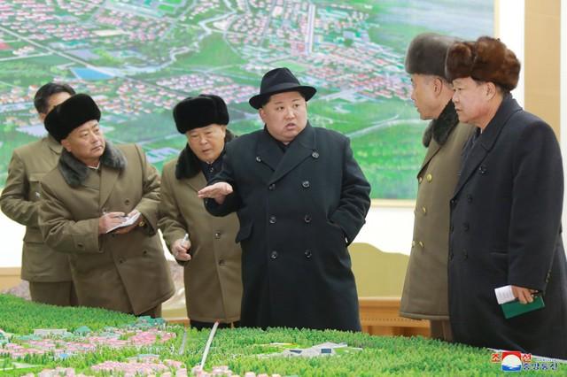 Упромислових масштабах: КНДР викрили увиготовленні смертоносної зброї
