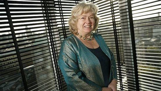 «Нафтогаз» повідомив про обрання Клер Споттісвуд головою набради компанії