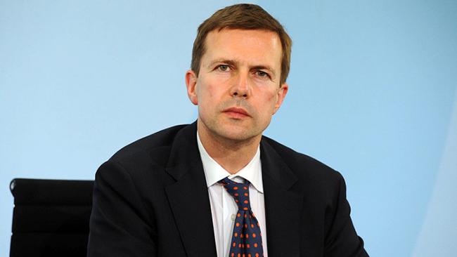 Германия выступила засохранение транзита газа через государство Украину