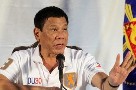 Дутерте предлагает изменить название Филиппин