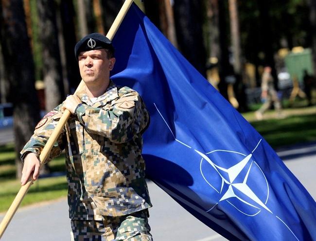 Замгенсека НАТО: Статус страны-аспиранта для государства Украины, это просто поправка насайте