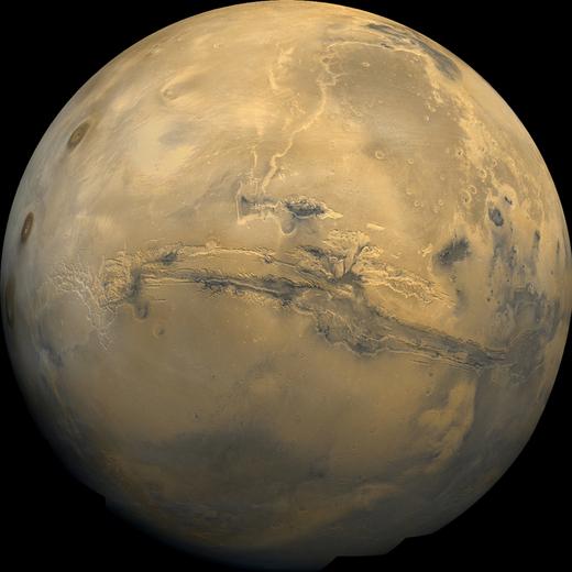 NASA посоветовали выйти изпроекта МКС для доскорого освоения Марса