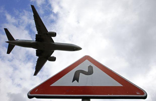 МАУ значно знижує ціни наавіаквитки. Скільки коштуватимуть польоти