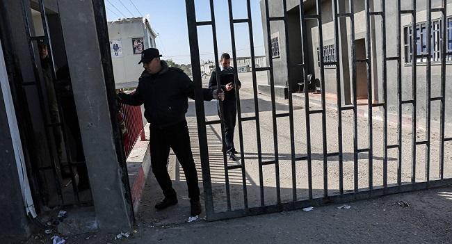 Израиль возобновляет работу уникального  грузового КПП награнице ссектором Газа
