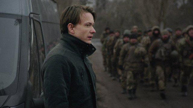 Дві українські стрічки покажуть на Мюнхенському кінофестивалі