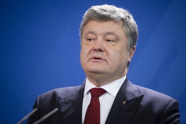 Затри роки вУкраїні відкрилося 60 нових заводів— Порошенко