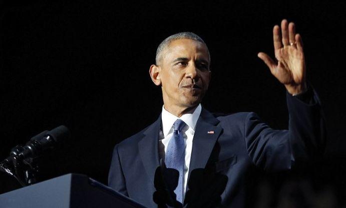 СМИ проинформировали, что Обама хочет вернуться кучастию вобщественной жизни