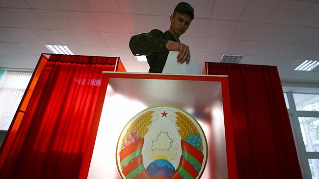 74,8%: руководитель ЦИК поведала оявке напарламентских выборах