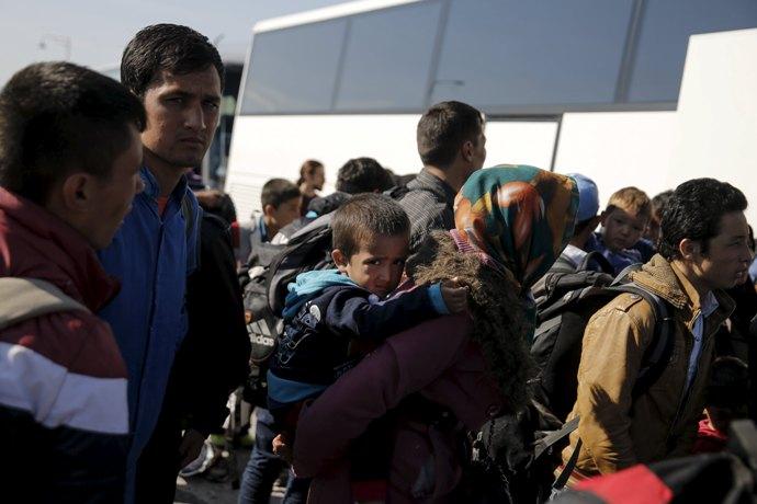 Міноборони Чехії: Росія фінансує міграційну кризу ЄС
